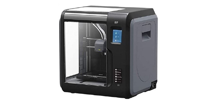 Monoprice Voxel 3D Printers Review