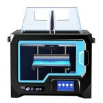 QIDI TECH 3D Printer Review