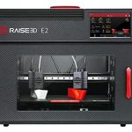 Raise3D E2 Desktop 3D Printer review