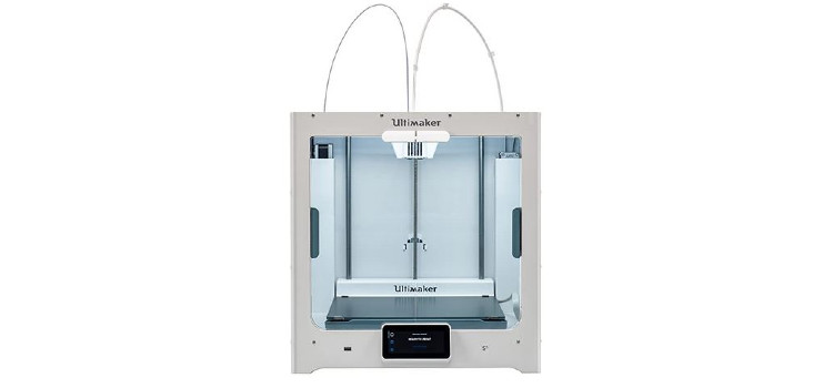 Ultimaker S5 3D Printer review