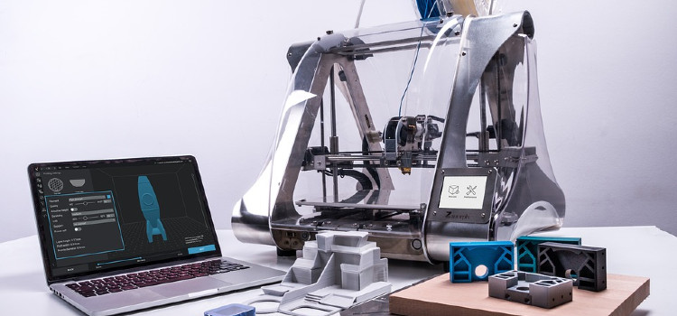 how long does 3d printing take