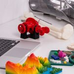 multicolor 3d printing